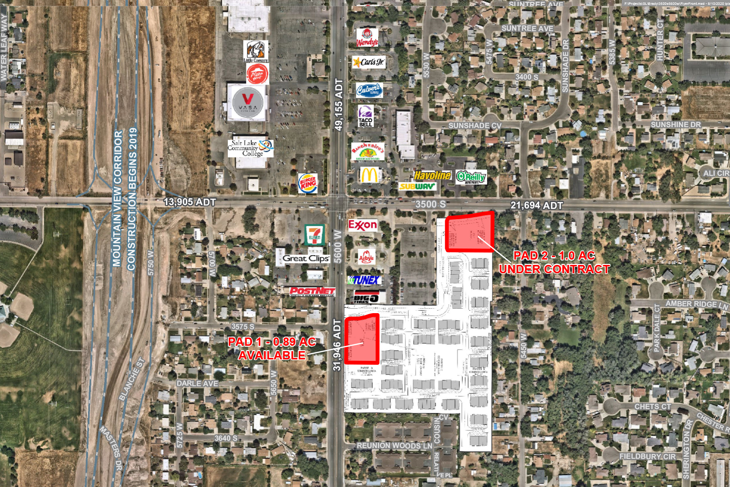 Properties Mountain West Commercial Real Estate